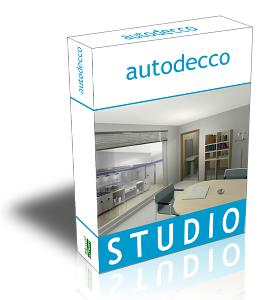 Main features of autodecco 8.0 Studio, the commercial kitchens design software. Fast, reliable, easy to use, easy to learn and AutoCAD compatible.